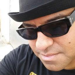 Eric Reyes