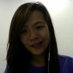 Audrey Jong