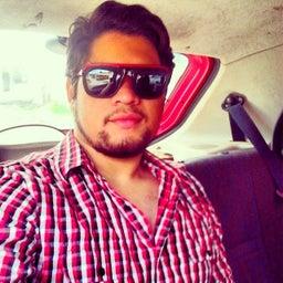 Junior Almeida