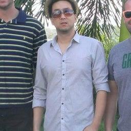 Pete Cho