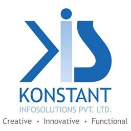 Konstant Infosolutions Pvt. Ltd.