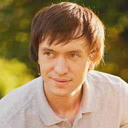 Александр Куликов