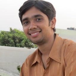 Mit Thakkar