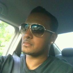 Chris Mohammed