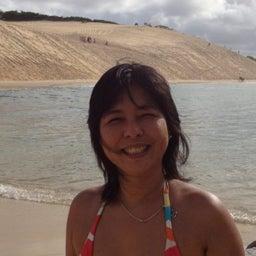 Margaret Arakaki