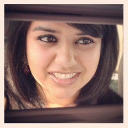 Fariha Rahman