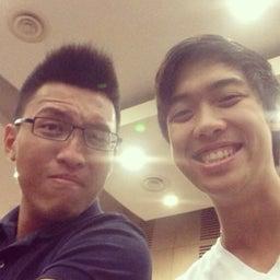 Richie Tan