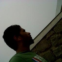 Samir Mirgal
