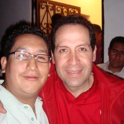 Irving Buenrostro
