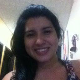 Giselle Olivera