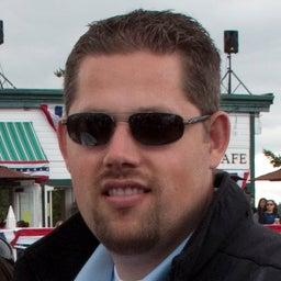 Kris Kraft