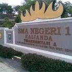 SMAN 1 Kalianda Lampung Selatan