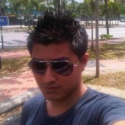 aizuddin hashim