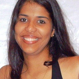Vanessa Gaspari