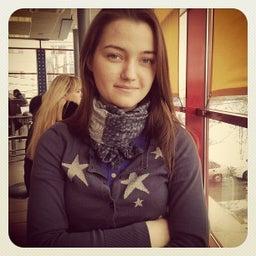 Anastasia Truskova