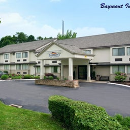 Baymont Inn & Suites Branford/ New Haven