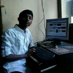 Nagesh Jirge