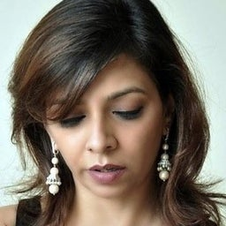 Shalini Mehta