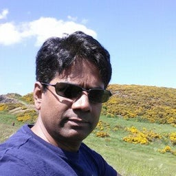 Kannan Amaresh