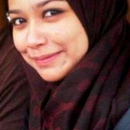Siti Madinah Akram