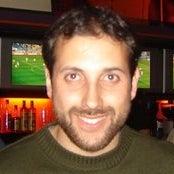 Gonzalo Cubillos