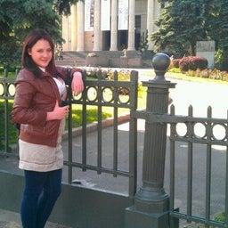 Anya Zaytseva
