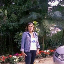 Marcia Lamego