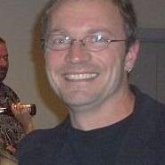 David Doddridge