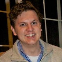 Cameron Erickson