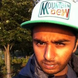 Preeth Kumar