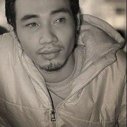 Achmad Suryono