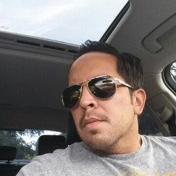 Adrian Hurtado