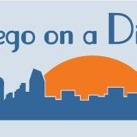 Diego on a Dime