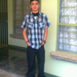 Bryan Montero