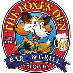 Foxes Den Bar