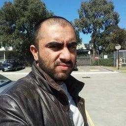 Ali Muzaffar Khan