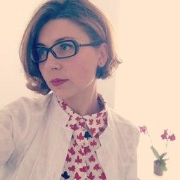 Ekaterina Belyaeva