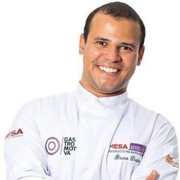 Chef Bruno Duarte