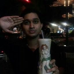 Nishant Chiplunkar