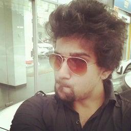 Vijeesh Vijayan