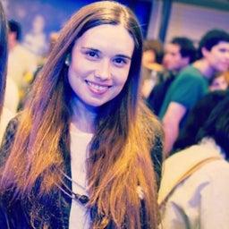 Catherine Mora