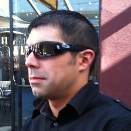 Eric Maestas