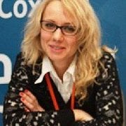 Irina Lihacheva