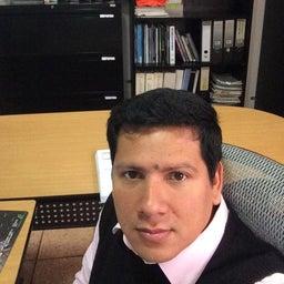 Daniel Perez Colmenares
