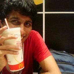 Uditvanu Das
