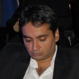 Sanjive Khosla