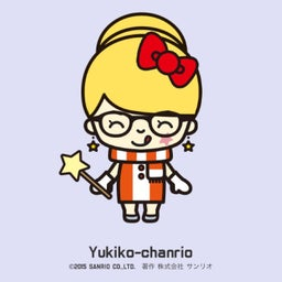 YUKIKO KANAMOTO
