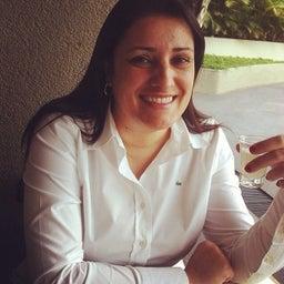 Luciana Vicentini