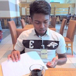 Saiful Syahmi