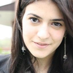 Lilya Simonyan